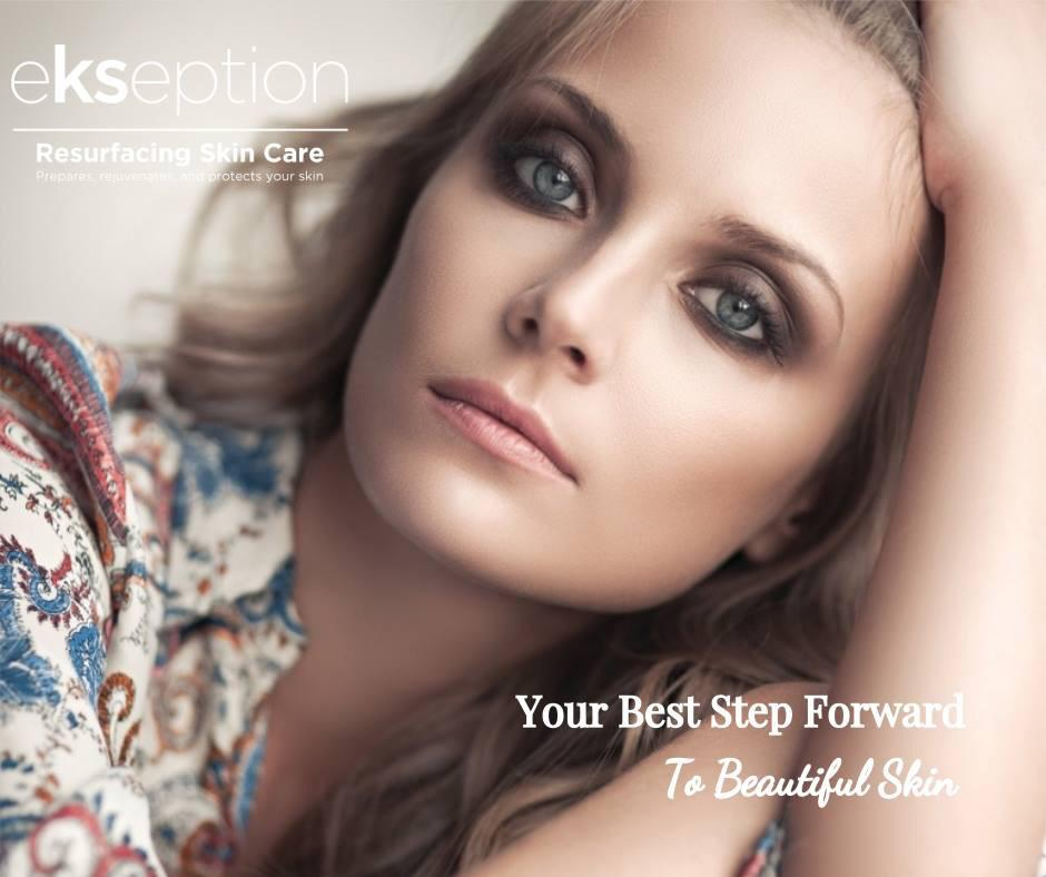 Ekseption Skin Peels