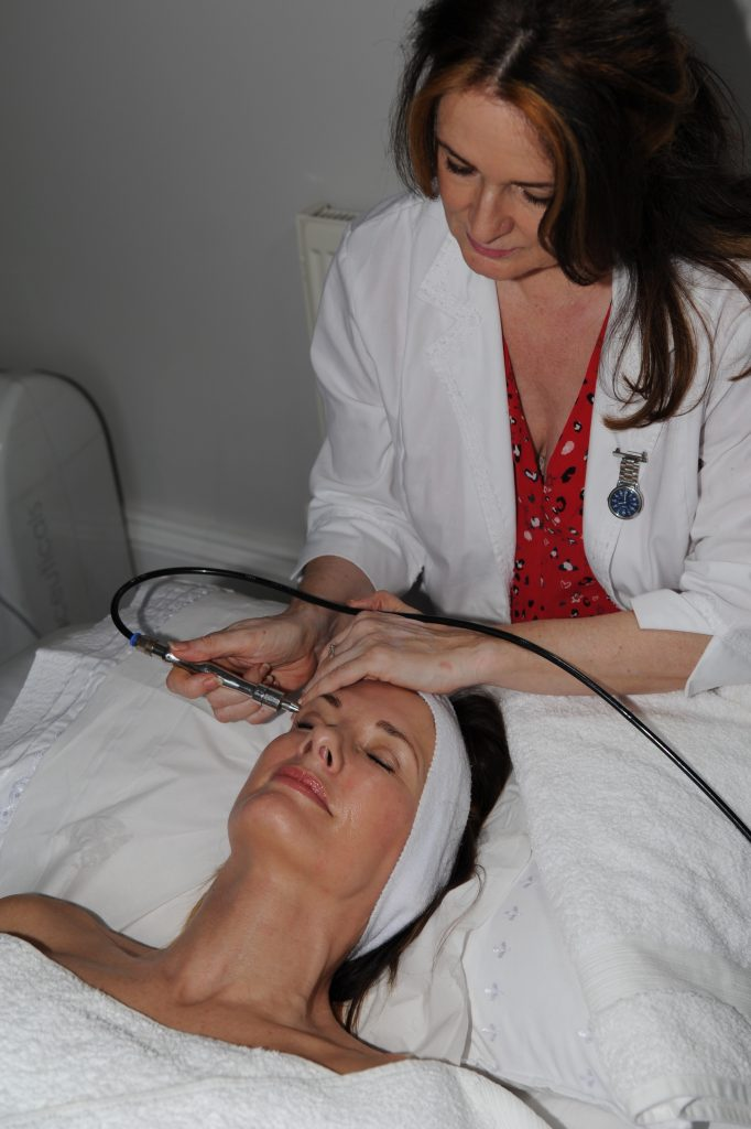 Microdermabrasion Gloucestershire